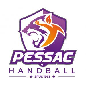 Logo STADE PESSACAIS UNION CLUB HB
